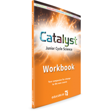 Catalyst Science Workbook