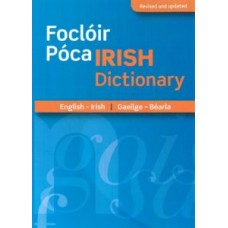 DICTIONARY Focloir Poca 2017