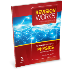 Revision Works Physics H O