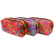 Z: Pencil Case Buttercup Double Zip