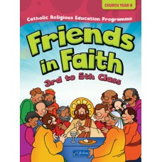 Friends in Faith 3rd-5th Class B