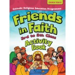Friends in Faith 3rd-5th Activity B