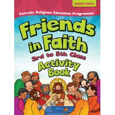 Friends in Faith 3rd-5th Class WB