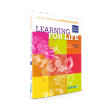 Learning for Life 3rd Ed Incl WB PACK