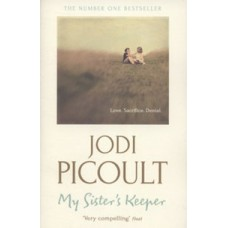 Novel My Sisters Keeper Picou