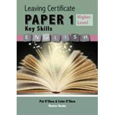 Paper 1 Skills Higher Leaving Cert