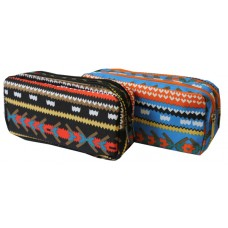 Z: Pencil Case Native American