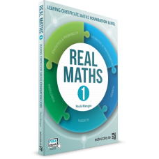 Real Maths Foundation 1 LC