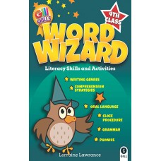 Word Wizard 4th Class Gill Education