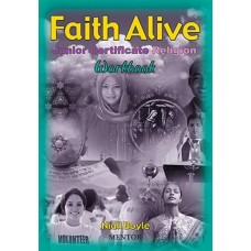 Faith Alive Workbook Mentor