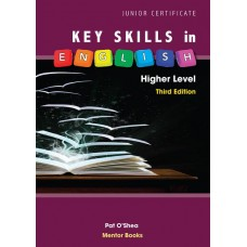 Key Skills in English JC 3rd Ed High