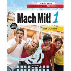 Mach Mit Part 1 Mentor Books