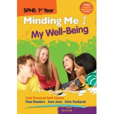 Minding Me 1-My Well Being NEW
