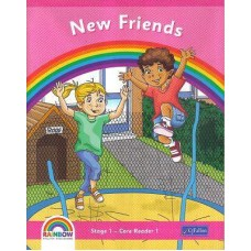New Friends Rainbow