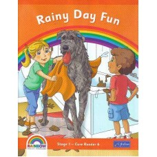 Rainy Day Fun Rainbow