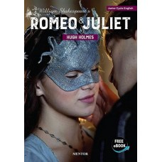 Romeo and Juliet Mentor Publications