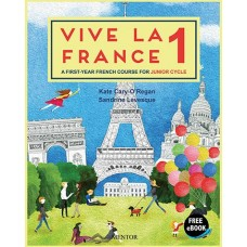 Vive le France 1Mentor Publications