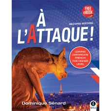A Lattaque LC 2nd Ed [with Cahier]