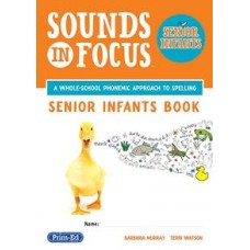 Sounds in Focus Senior Infants