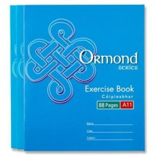Z:Copy 88pp Ormond [10PACK]