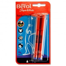 Z:Pens Handwriting Berol 2 Pack