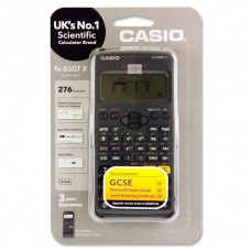 Z:Calculator Casio83GTX BLACK