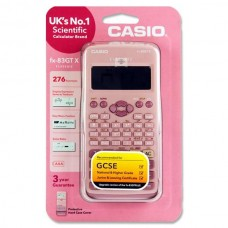 Z:Calculator CASIO GTX PINK