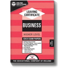 EXAM PAPERS LC Business Higher