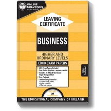 EXAM PAPERS LC Business High/Ord