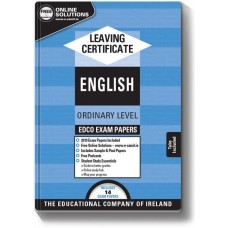 EXAM PAPERS LC English Ordinary