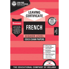 EXAM PAPERS LC French Higher