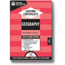 EXAM PAPERS LC Geography Higher