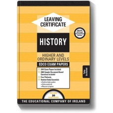 EXAM PAPERS LC History High/Ord