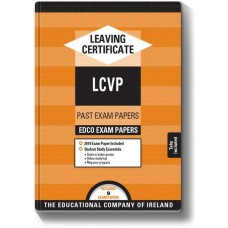EXAM PAPERS LC LCVP  High/Ord