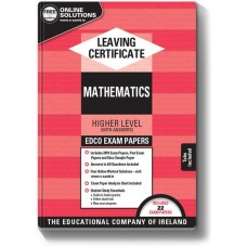EXAM PAPERS LC Maths Higher