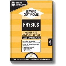 EXAM PAPERS LC Physics High/Ord