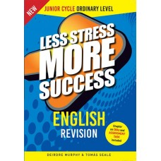 Less Stress JCYCLE English Ord
