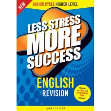 Less Stress JCYCLE English High