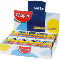 Z:Eraser Maped Softy