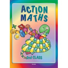 Action Maths 2 Second Class