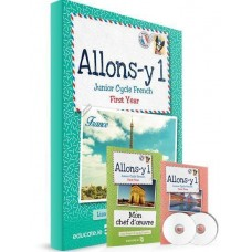 Allons Y 1 Incl WB Educate PACK