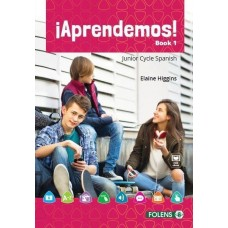 Aprendemos Book 1 Higgins PACK
