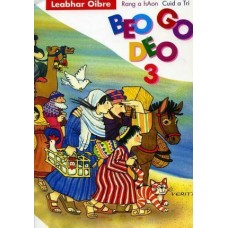 Beo go Deo 3 General Workbook