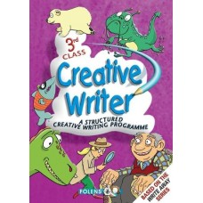 Creative Writer A Folens