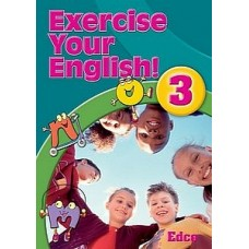 Exercise Your English Skills 3rd Class