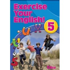 Exercise Your English Skills 5th Class
