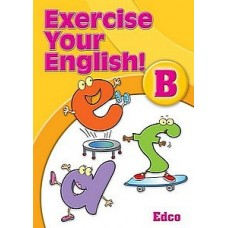 Exercise Your English Skills B