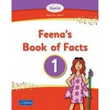 Feenas First Book Facts Wland