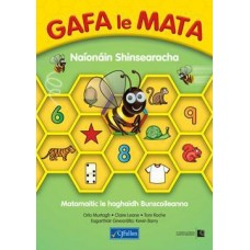 Gafa le Mata Senior Infants Maths