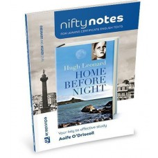 Nifty Notes Home Before Night
